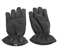 Handschoen leer Thinsulate - 1