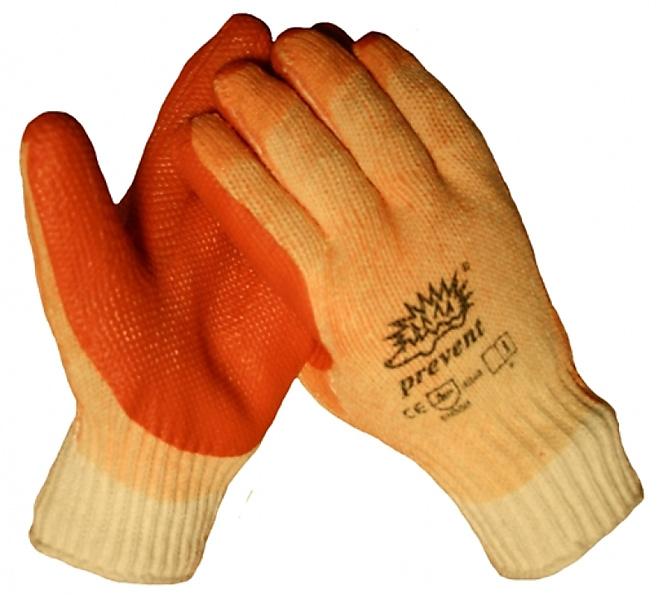 Handschoen Prevent - 1
