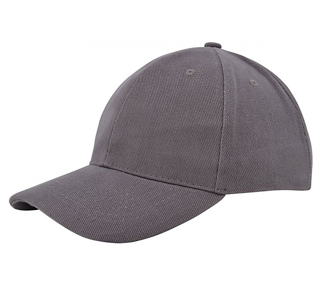 Heavy Brushed Cap - 1