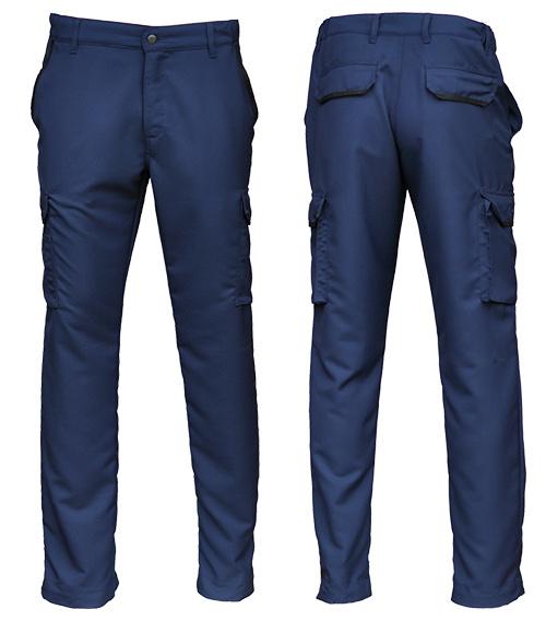 Pantalon worker RE//WEAR (circulair) - 1
