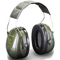 Peltor Optime II H520A - 1