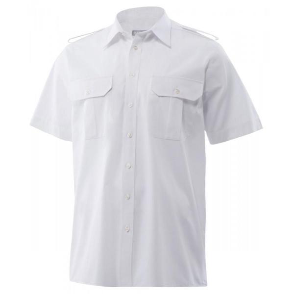 Pilotoverhemd heren Howard - 1