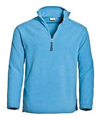 Polarfleece Sweater Serfaus - 1
