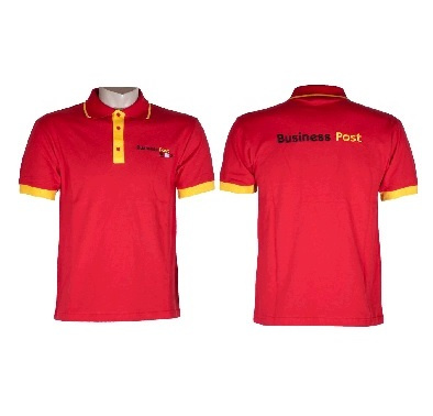 Polo Business Post - 1