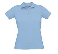 Poloshirt B&C Safran Women - 1