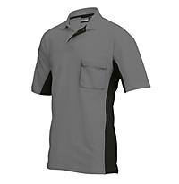 Poloshirt Bi-colour TP-2000 - 1
