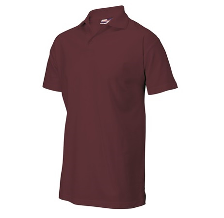 Poloshirt heren - 1