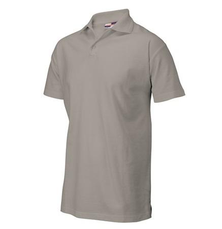 Poloshirt katoen - 1