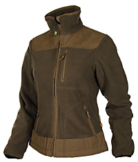 Rovince Ergoline - Fleece dames - 1