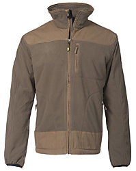 Rovince Ergoline - Fleece heren - 1