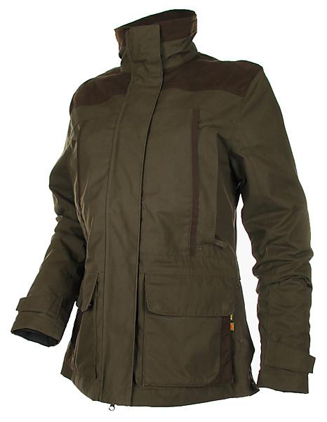 Rovince Ergoline - Jacket dames - 1