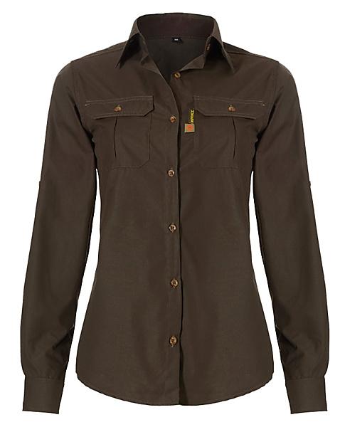 Rovince Ergoline Overhemd dames - 1