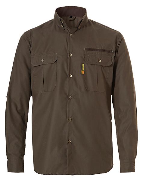 Rovince Ergoline Overhemd heren - 1