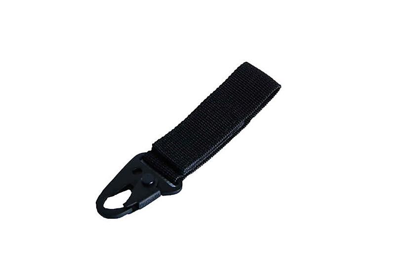 Snap-hook equipment houder - 1