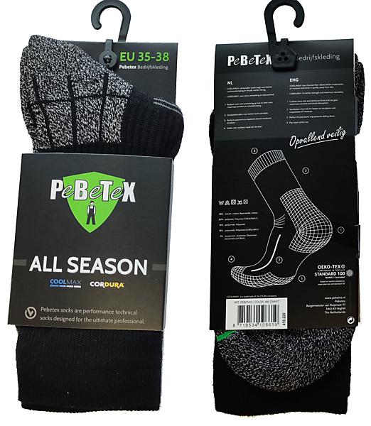 Sokken All Season - 1