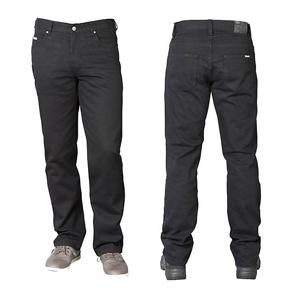 Spijkerbroek Tom 1.3310 E50 900 zwart - 1
