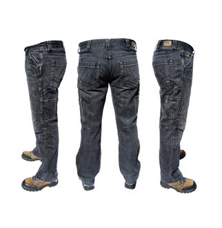 Spijkerbroek Toolbox-B - 1