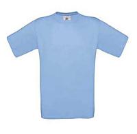 T-shirt B&C Exact 150 - 1