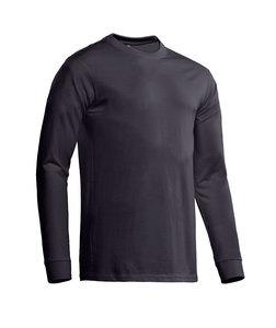 T-shirt James lange mouw - 1