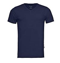 T-shirt Jazz V-hals - 1