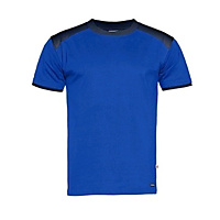 T-shirt katoen Tiësto - 1