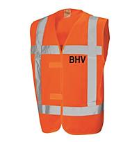 Veiligheidsvest V-RWS-BHV - 1