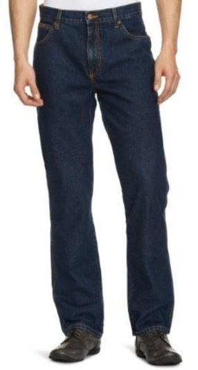 Wrangler Texas Durable stretch broek - 1