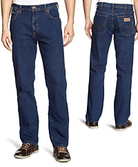 Wrangler Texas stretch broek - 1