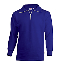 Zipneck sweater ZSU - 1