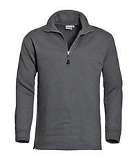 Zipsweater Alex - 1
